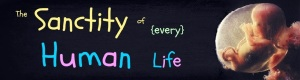 Sanctity of Human Life logo 2